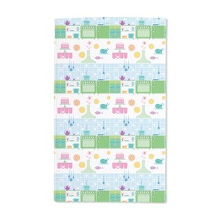 Kitchen Dreams of a Housewife Hand Towel (Set of 2)