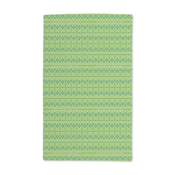 Fresh Bordura Hand Towel (Set of 2)
