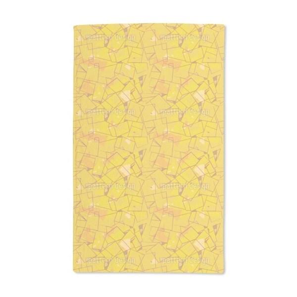 Limoncello Hand Towel (Set of 2)