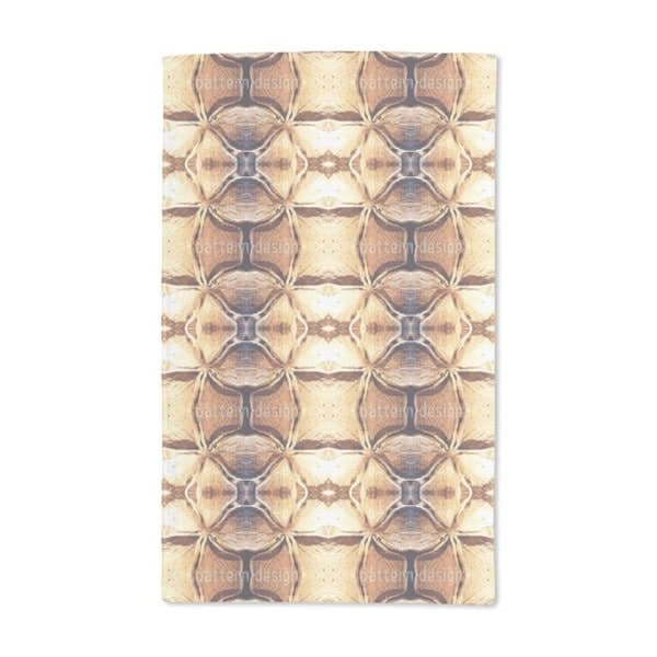 In the Braid Hand Towel (Set of 2)