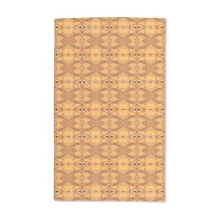 The Call of Gold Hand Towel (Set of 2)