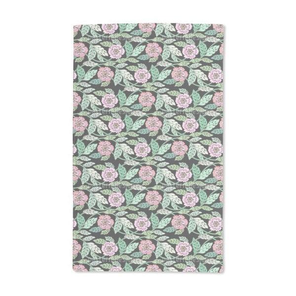 Spring Twists Hand Towel (Set of 2)