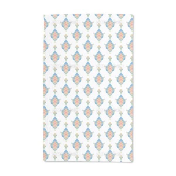 Oriental Splendor Hand Towel (Set of 2)