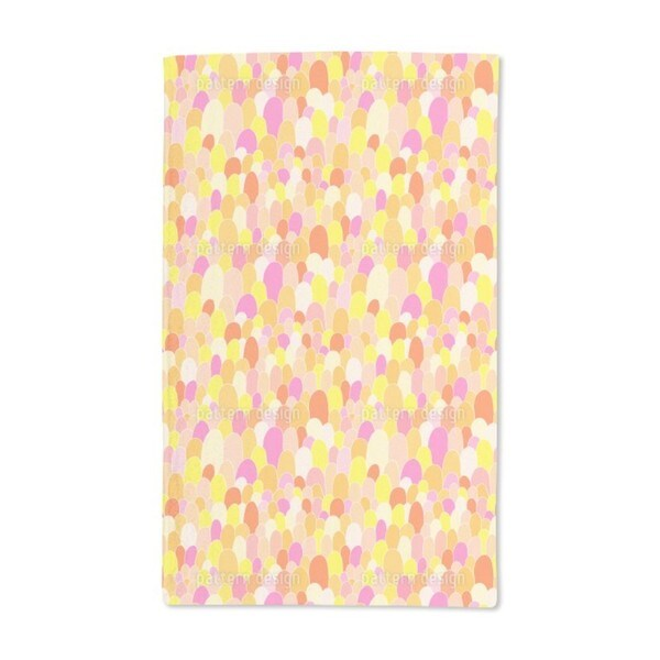 Lollypop Selection Hand Towel (Set of 2)