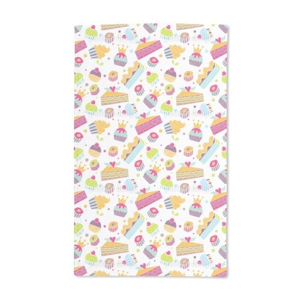 In the Pastry Hand Towel (Set of 2)