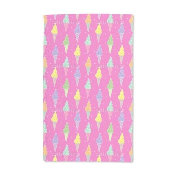 Creemee With Love Hand Towel (Set of 2)