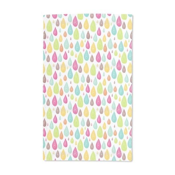 Drop Drop Hand Towel (Set of 2)