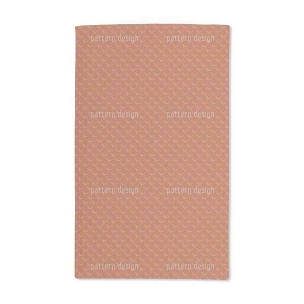 Good Network Hand Towel (Set of 2)