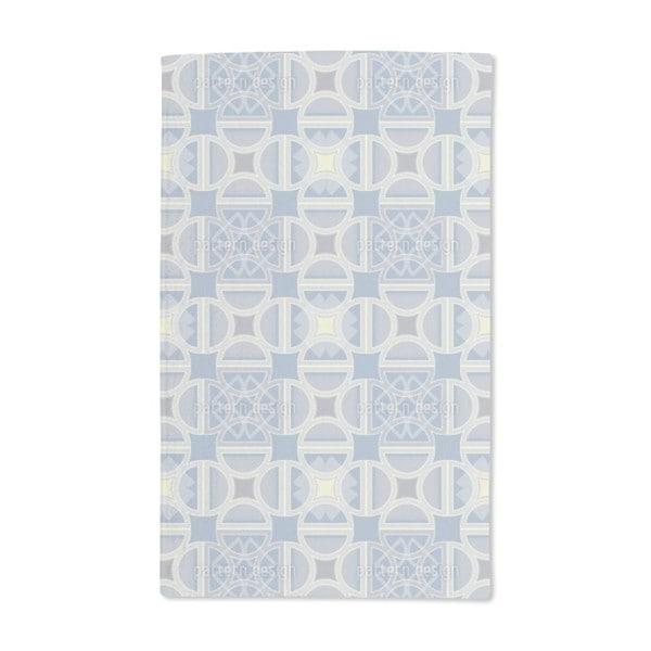 Palazzo Azur Hand Towel (Set of 2)
