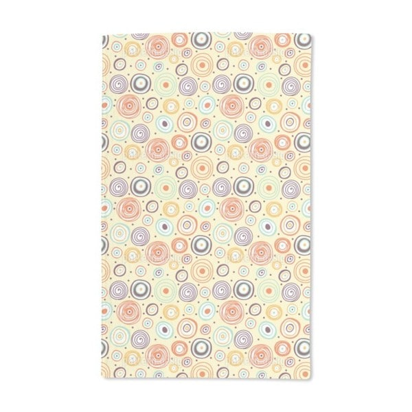 Dots in Sight Hand Towel (Set of 2)