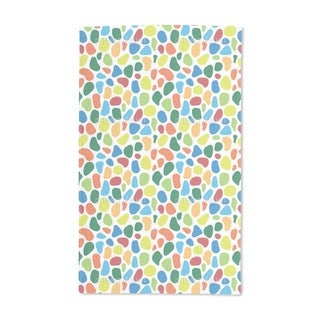 Pebble Mix Hand Towel (Set of 2)