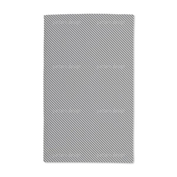 Carbon Hand Towel (Set of 2)
