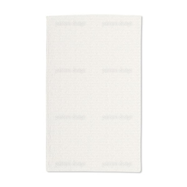 Dantes Way in German Hand Towel (Set of 2)