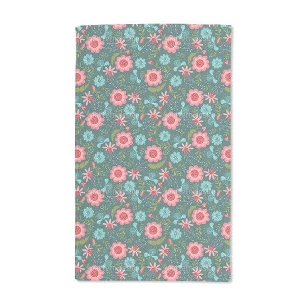 My Garden Hand Towel (Set of 2)
