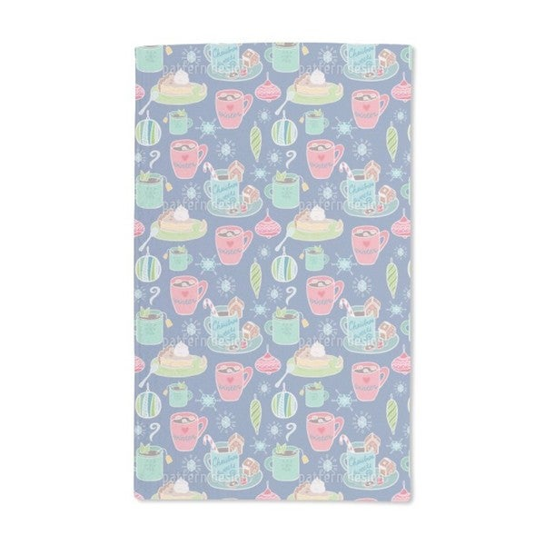 Shop I Wish a Christmas Punch Hand Towel (Set of 2) - Free Shipping I Wish Kitchen Set on number one kitchen, high school kitchen, hello kitty kitchen, brick house kitchen, my dream kitchen, my secret kitchen,