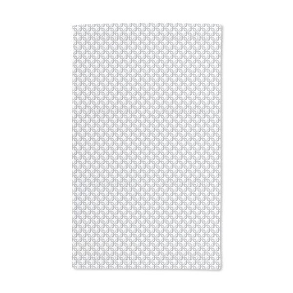 Chained Squares Hand Towel (Set of 2)