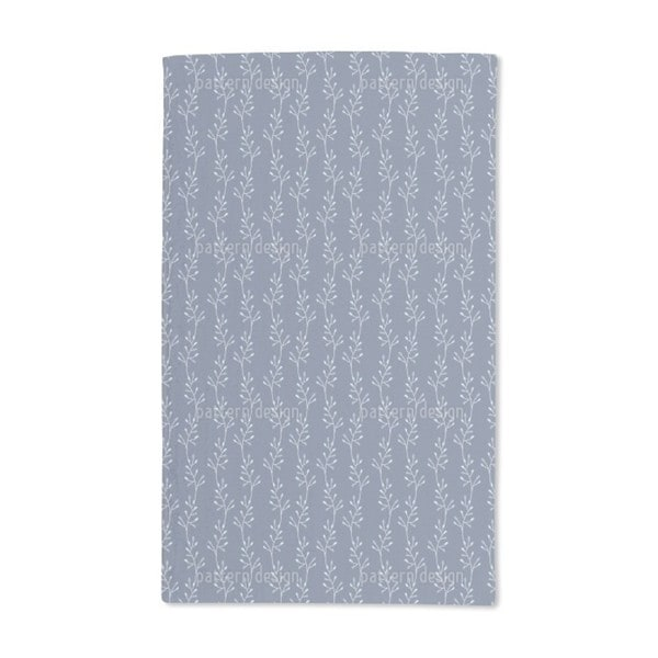 Succulent Growth Hand Towel (Set of 2)