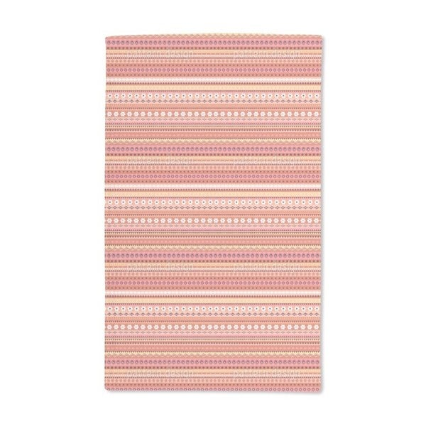Over the Dune Hand Towel (Set of 2)