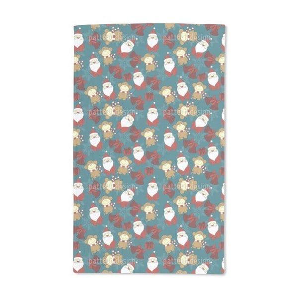 Christmas For Kids Hand Towel (Set of 2)