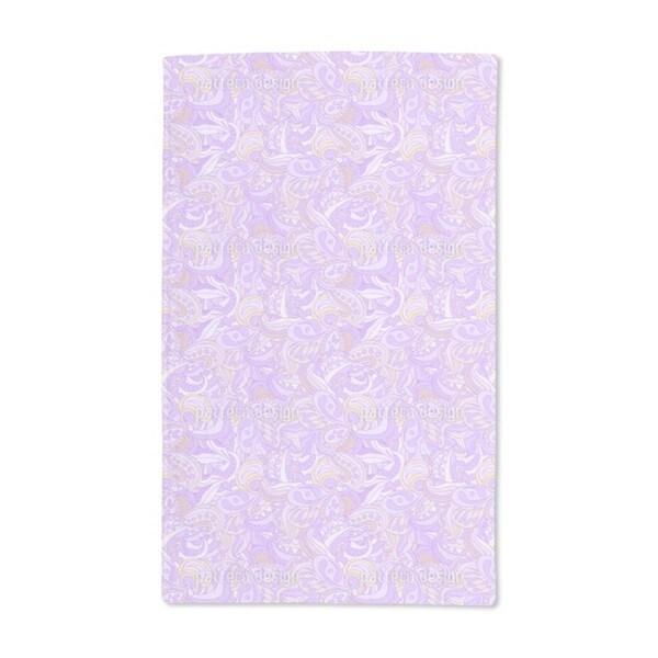 Paisley Visions Hand Towel (Set of 2)