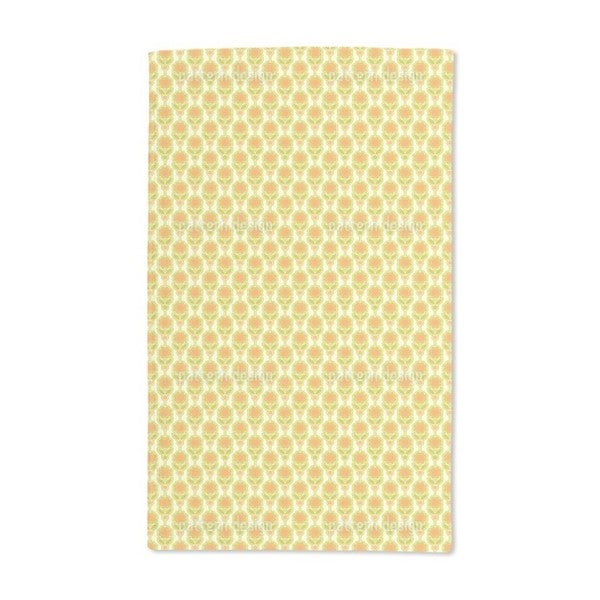 Seventy Flowers Hand Towel (Set of 2)