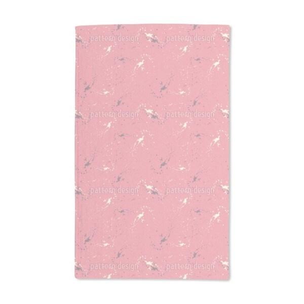 Spring Rock Hand Towel (Set of 2)