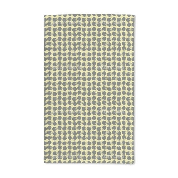Olive Harvest Hand Towel (Set of 2)