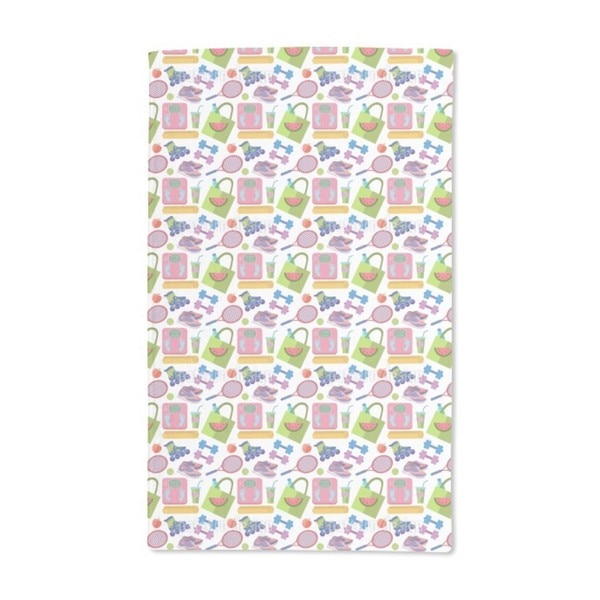 Summer Is Coming Hand Towel (Set of 2)