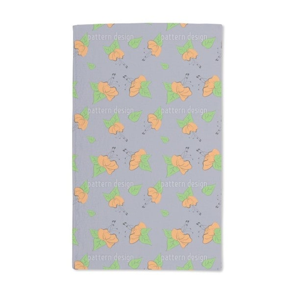 Pause Hand Towel (Set of 2)