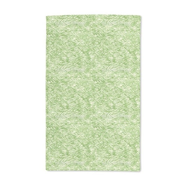 Grass Hand Towel (Set of 2)