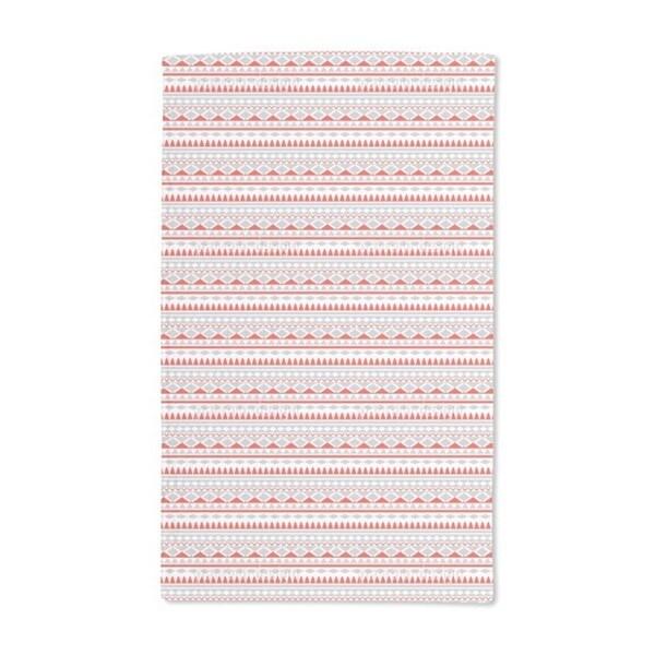Christmas Geometry Hand Towel (Set of 2)