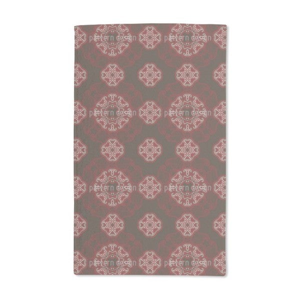 Wild Orient Hand Towel (Set of 2)
