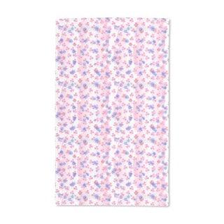 Shamrock Girl Hand Towel (Set of 2)