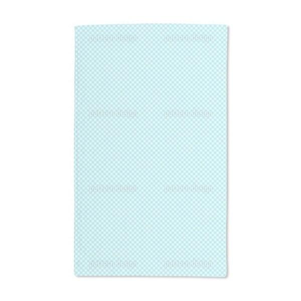 Gingham Hand Towel (Set of 2)