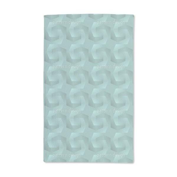 Maeandro Hand Towel (Set of 2)