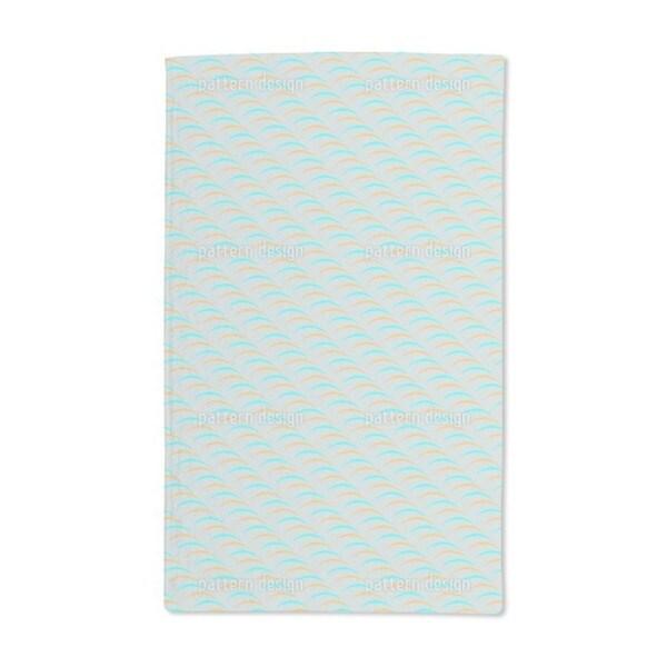 Aquareflex Hand Towel (Set of 2)