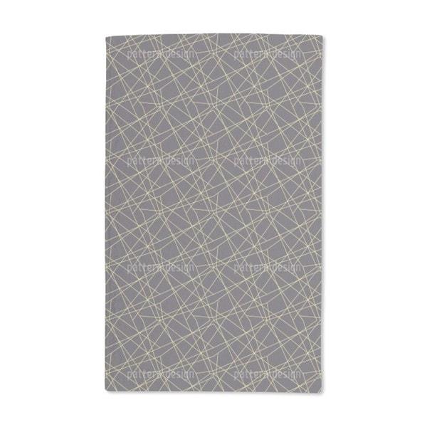 Net Hand Towel (Set of 2)
