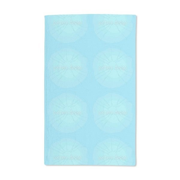 Snow Flurry Hand Towel (Set of 2)