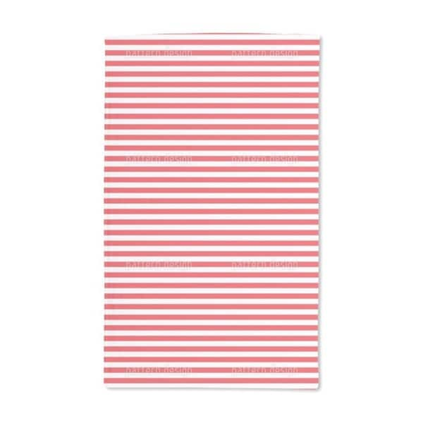 Stripes Are Stripes Hand Towel (Set of 2)
