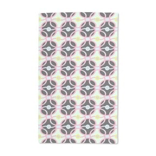 Waiting For a Chain Reaction Hand Towel (Set of 2)