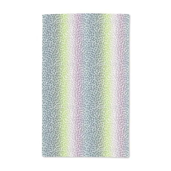 Drop Dynamics Hand Towel (Set of 2)