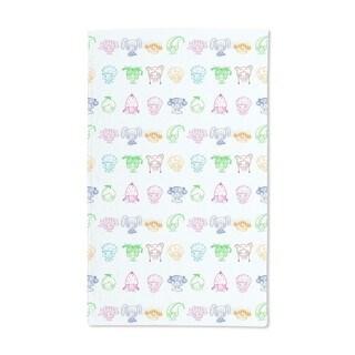 Kindergarten Hand Towel (Set of 2)