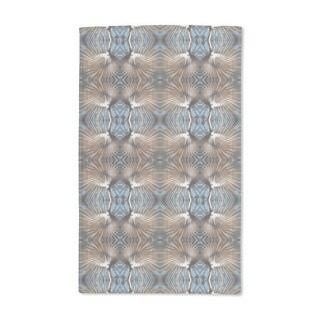 Abstract Bond Hand Towel (Set of 2)