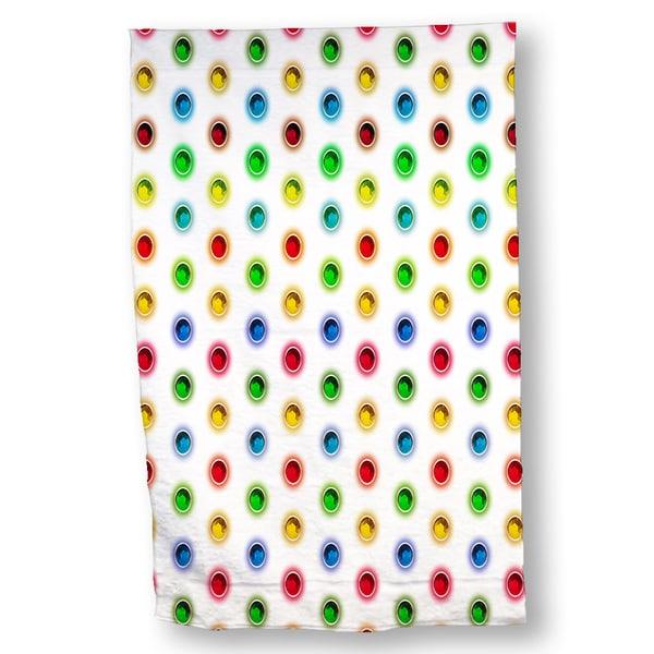 Gems Hand Towel