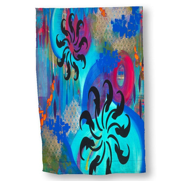 DJ Bliss Hand Towel