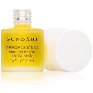 Sundari 0.3-ounce Chamomile Eye Oil