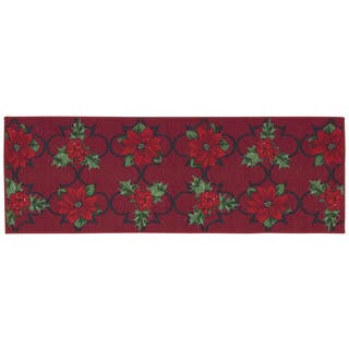X Runner Rugs Shop The Best Deals For Dec Overstockcom - Dark teal bath rug for bathroom decorating ideas