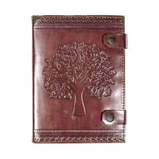 Link to Handmade Tree of Life Journal (India) Similar Items in Planners & Accessories
