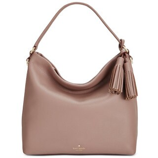 Kate Spade New York Orchard Street Leather Hobo Handbag