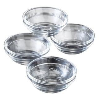 Gemco 5078582 Condiment Bowl Set
